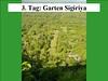 3. Tag: Garten Sigiriya