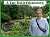 3. Tag: Tini in Polonnaruwa