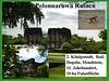 3. Tag: Polonnaruwa Ruinen