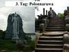 3. Tag: Polonnaruwa