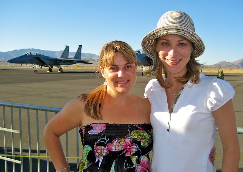 National Championship Air Races, Reno, NV.  9/20/09