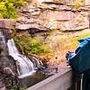 Blackwater Falls State Park, WV. 9/11/10