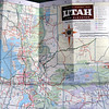 The official Utah map that keep us going....