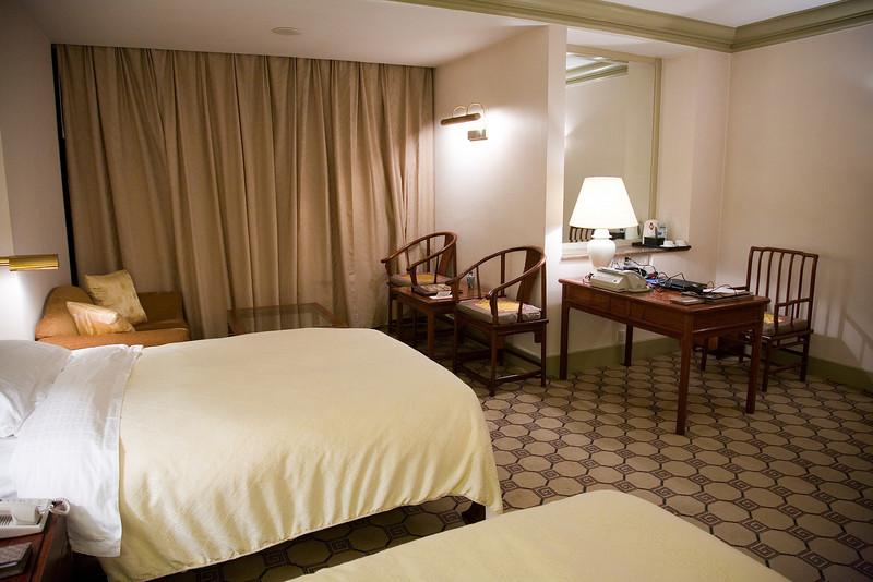 Grand Beijing Hotel