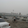 Tiananmen Square - Stage Left.