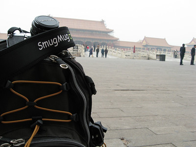 Show us yer' SmugMug in Beijing's Forbidden City!