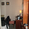 I wanted a cheap room and I got it.  Room 4016 at the Nanjing Great Hotel.