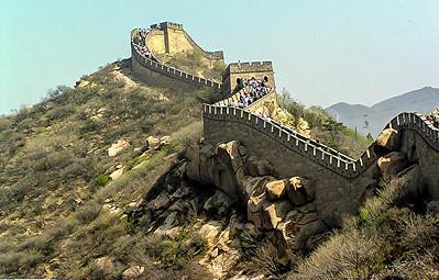 Beijing Area Attractions