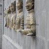Terracota Warriors Museum in Beijing