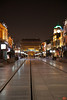 This is the Qian Men shopping district at night.<br /> _MG_2118