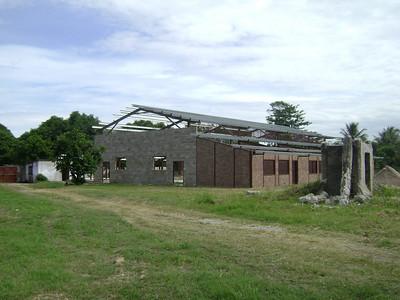 Kourtney Brackins Mozambique