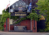 Bayardo bar memorial, Shankill Road, Belfast, 7 May 2009 1