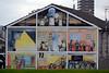 Mural, Hopewell Avenue, Belfast, 7 May 2009 2