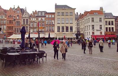 Antwerp Belguim Buzzlines April 26th 2015