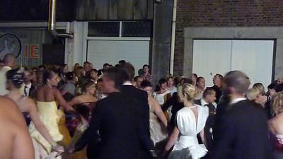 The line dance.