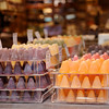 Bruges - a display of some of the delicious candies offered in the store.