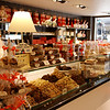 Bruges - one of the many candy stores.