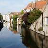 Bruges - more Canals and reflections.