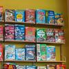 Belgium Day 4 / Antwerp<br /> Cereal Heaven