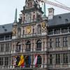 Belgium Day 4 / Antwerp