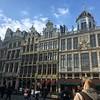 Belgium Day 5 / Brussels
