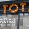 Belgium Day 4 / Antwerp<br /> Tota Empanadas