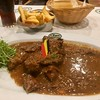 Belgium Day 5 / Brussels<br /> Flemish Beef Stew at Chez Leon