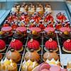 Belgium Day 4 / Antwerp<br /> MoMade Cupcakes