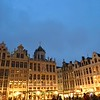 Belgium Day 3 / Chocolate & Beer Tour<br /> Grand Place