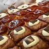 Belgium Day 4 / Antwerp<br /> Hoeked Doughnuts