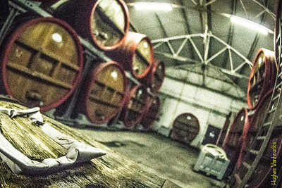 Brouwerij/Cervecería Boon