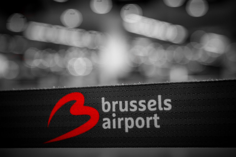Brussels International Airport (Zaventem)