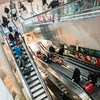 Mechanic Escalators - Brussels International Airport (Zaventem)