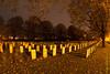 Essex Farm Commonwealth Cemetery @ Ypres