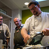 With a little help from chef Koether - Revelatio Kookstudio - Elverdingestraat 55 - Ieper - West-Vlaanderen