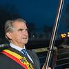 Burgemeester van Nieuwpoort: Roland Crabbe
