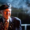 Kranige 93-jarige Welshe WO2 veteraan