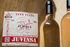 Bottled white wine - Kruiseke - Wervik - West-Vlaanderen - Belgium<br /> <br /> El vino blanco embotellado - Kruiseke - Wervik - West-Vlaanderen - Bélgica<br /> <br /> Gebottelde witte wijn - Kruiseke - Wervik - West-Vlaanderen - België<br /> <br /> Vin blanc de Kruiseke mis en bouteille - Kruiseke - Wervik - West-Vlaanderen - Belgique