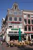 Cafe Rembrandt in Rembrandplein Amsterdam Holland