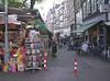 Bloemenmarkt floating flower market Amsterdam