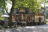 De Vier Pilaren creperie Stadhouderskade Amsterdam Holland
