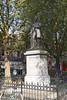 Johan Rudolf Thorbecke statue Amsterdam