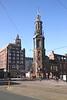 Munttoren Mint Tower Amsterdam Holland