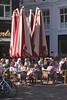 Bruincafe t Centrum Rembrandt Square Amsterdam Holland