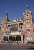 Stadsschouwburg Theatre Leidseplein Amsterdam Holland