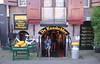 De Kaaskelder cheese shop Singel Amsterdam