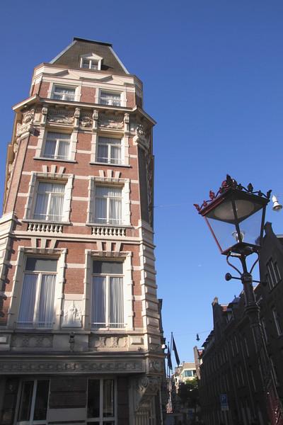 NH Doelen Hotel Amsterdam