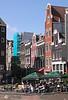 Cafe De Prins Prinsengracht Amsterdam Holland