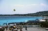 Beachfront Nice France