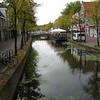 Delft - canals